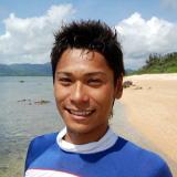 RISE石垣島代表 清水