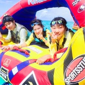 RISE石垣島 シュノーケリング マリンスポーツ