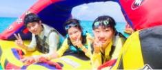 石垣島 マリンスポーツ