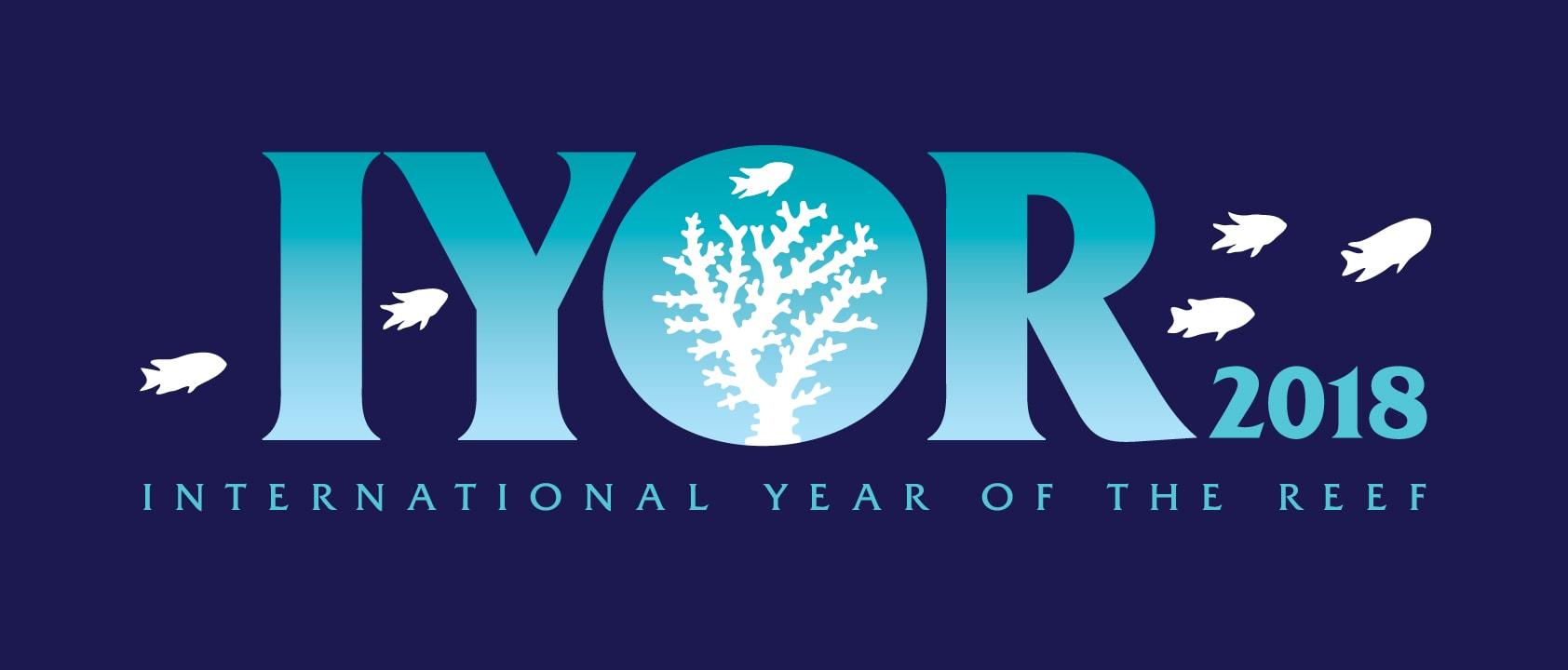 国際サンゴ礁年2018オフィシャルサポーター