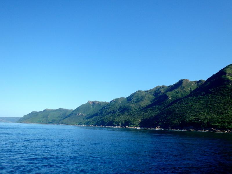 釣りポイント西表島方面
